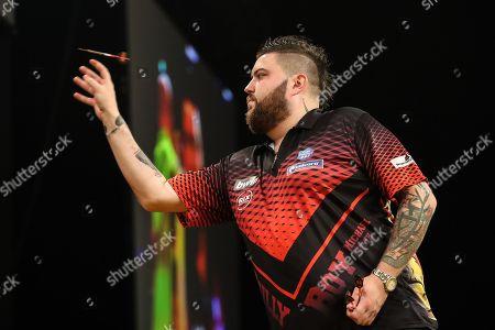 Grand Slam of Darts, Wolverhampton