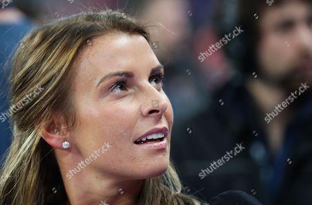Stock Picture of Coleen Rooney