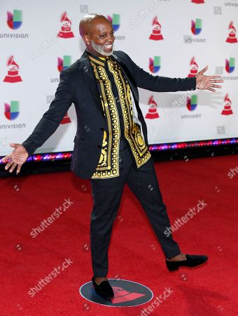 Stock Image of Willy William