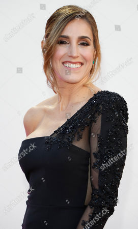Stock Picture of Soledad Pastorutti