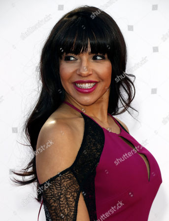 Stock Photo of Vida Guerra