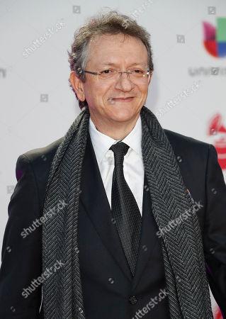 Stock Picture of Gabriel Abaroa