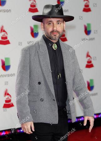 Stock Image of Eduardo Cabra