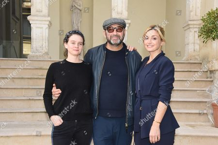Editorial picture of 'Le Gendre de Ma Vie' film photocall, Sarlat Film Festiavl, France - 15 Nov 2018
