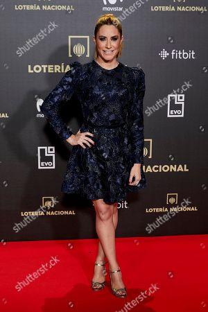Editorial picture of 'Fantastic Beasts: The Crimes of Grindelwald' film premiere, Pozuelo de Alarcon, Spain - 15 Nov 2018