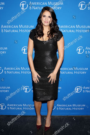 Editorial picture of American Museum of Natural History 2018 Gala, New York, USA - 15 Nov 2018