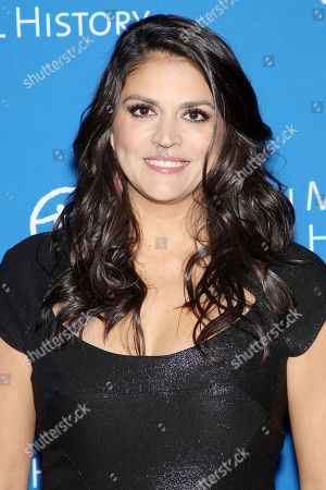 Stock Photo of Cecily Strong