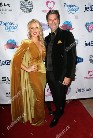 Gretchen Rossi and Slade Smiley