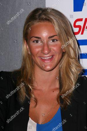 Stock Image of Sarah Bradford