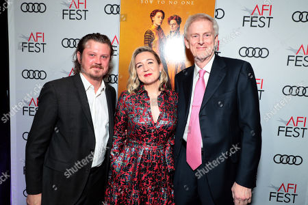 Beau Willimon, Writer, Josie Rourke, Director, John Guy, Author,