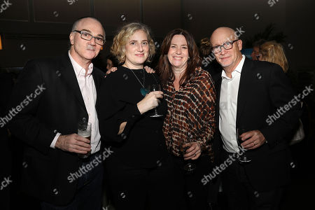 Eamonn Bowles (Pres; Magnolia Pictures), Stacey Offman (Producer), Molly Thompson, Alex Gibney (Executive Producer)