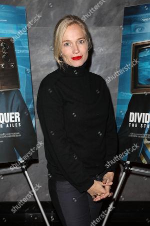 Alexis Bloom (Director)
