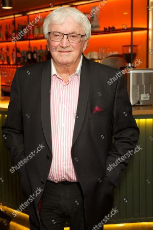 Stock Image of Leslie Bricusse