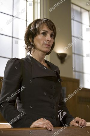 Law and Order'   TV Episode: 'Vice' Juliet Aubrey