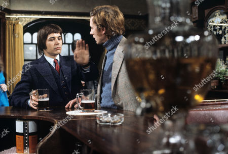 'Doctor at Large'   TV Barry Evans and Geoffrey Davies