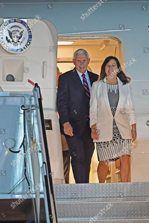 Mike Pence visit to Australia