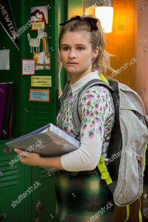 Jenna Boyd as Paige