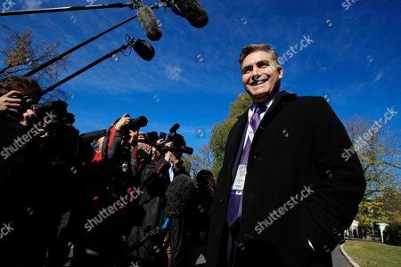 Court restores White House access to Jim Acosta, Washington DC