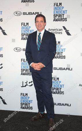 Editorial image of Film Independent Spirit Awards Nominations Press Conference, Los Angeles, USA - 16 Nov 2018