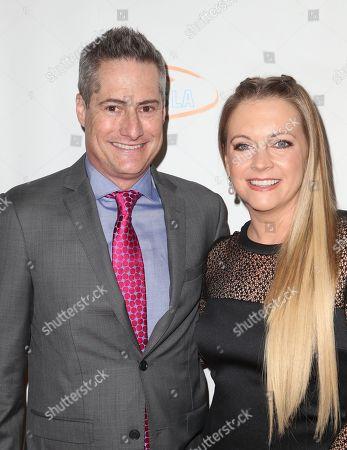Adam Selkowitz, Melissa Joan Hart