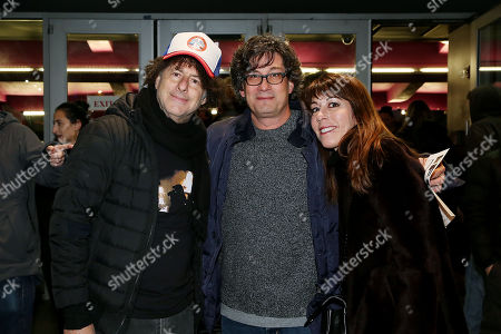 Michael Dweck with Guests