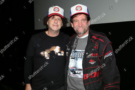 Editorial picture of NYC Opening night of Magnolia Pictures THE LAST RACE, USA - 16 Nov 2018