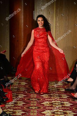 Stock Picture of Aida Touihri