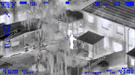 Man becomes first person in UK to be prosecuted for flying a drone