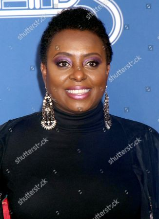 Stock Image of Ledisi