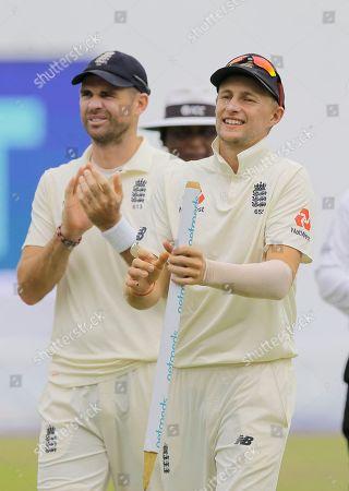 Sri Lanka v England, Day Five