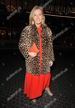 Stock Picture of Mary Nightingale
