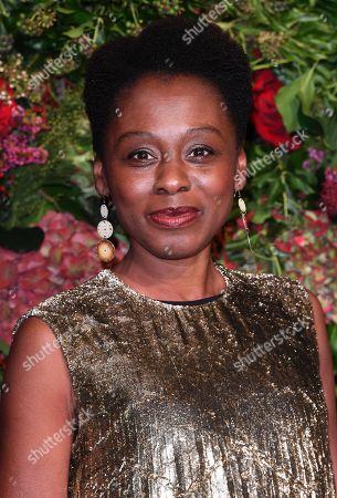 Natasha Gordon