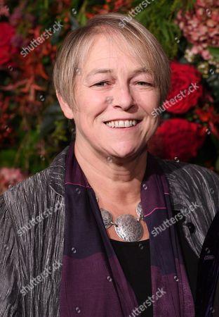 Susie McKenna