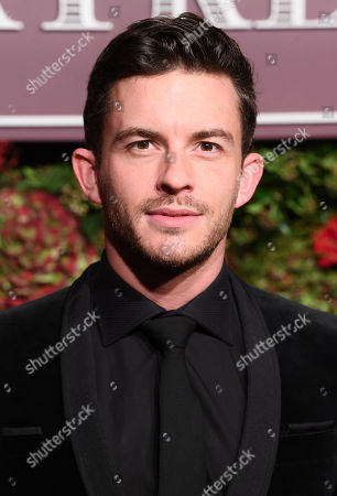 Editorial picture of Evening Standard Theatre Awards, Arrivals, London, UK - 18 Nov 2018