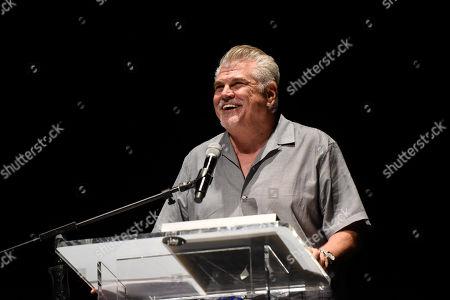 Editorial photo of Lifetime Honoree Garry Ross, Fort Lauderdale International Film Festival, USA - 17 Nov 2018