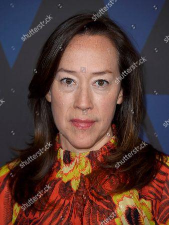 Stock Photo of Karyn Kusama