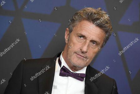 Editorial photo of 2018 Governors Awards - Arrivals, Los Angeles, USA - 18 Nov 2018