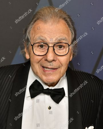 Stock Image of Lalo Schifrin