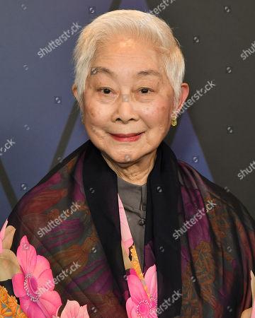 Lisa Lu