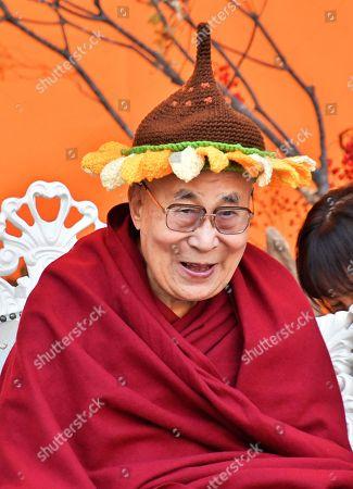 Dalai Lama visit to Japan