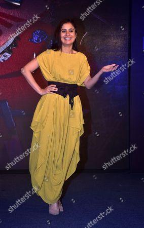 Editorial image of 'Mirzapur' TV show launch, Mumbai, India - 14 Nov 2018
