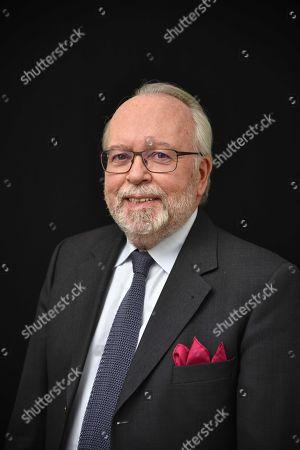 Editorial picture of Wallerand De Saint Just, Membre du bureau executif du RN, Paris, France - 15 Nov 2018
