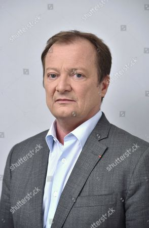 Stock Picture of Stephane Peu