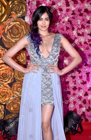 Stock Picture of Adah Sharma