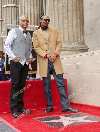 Snoop Dogg, Warren G