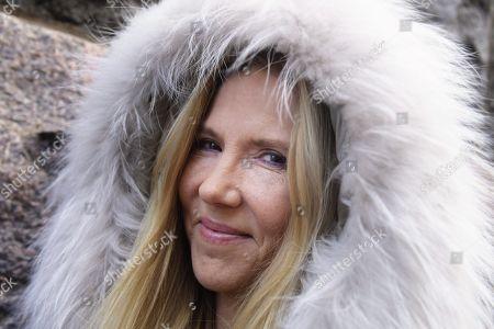 Stock Image of Liza Marklund