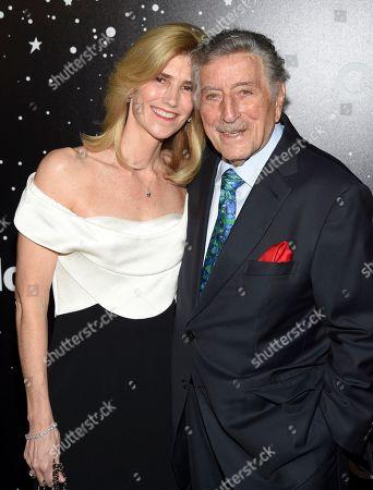 Editorial photo of MoMA Film Benefit Honoring Martin Scorsese, New York, USA - 19 Nov 2018