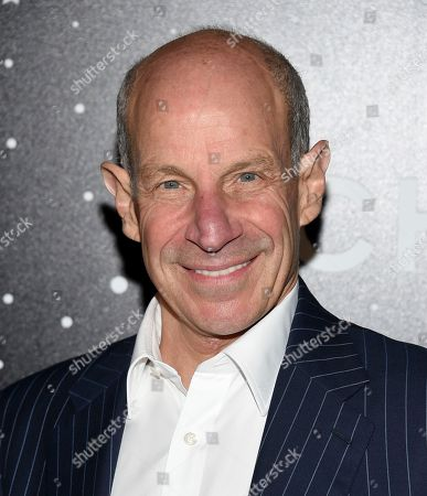 Jonathan Tisch attends the Museum of Modern Art Film Benefit tribute to Martin Scorsese, presented by Chanel,, in New York