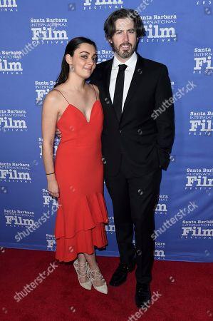 Editorial picture of 2018 Kirk Douglas Award for Excellence in Film Honoring Hugh Jackman - Arrivals, Goleta, USA - 19 Nov 2018