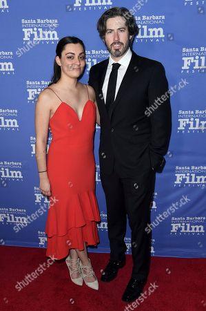 Editorial photo of 2018 Kirk Douglas Award for Excellence in Film Honoring Hugh Jackman - Arrivals, Goleta, USA - 19 Nov 2018